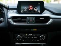 Cần bán Mazda 6 2017, mới 100%, hồ sơ ngân hàng bao nhanh với thời gian dài
