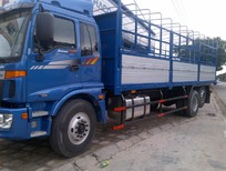 Bán xe tải nặng 3 chân chở 14 tấn, 15 tấn tại Hải Phòng, trả góp đến 85% giá trị xe