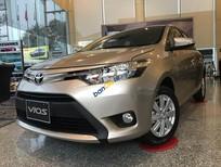 Tặng 100% thuế trước bạ cho xe Toyota Vios 2017 và nhiều ưu đãi khác