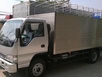 Bán xe tải JAC 4,9 tấn, xe tải công nghệ Isuzu mới