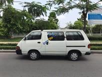 Bán Toyota Liteace 1.8MT đời 1992, màu trắng, nhập khẩu nguyên chiếc, giá chỉ 115 triệu