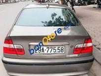 Chính chủ bán xe BMW 325i 2005, số tự động, xe đại chất