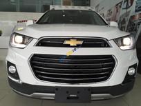 Bán xe Chevrolet Captiva Revv 2017 giá siêu tốt tại Hà Nội. Hỗ trợ mua xe lên đến 90% giá trị xe, liên hệ 0942.343.232