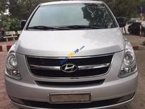Cần bán xe Hyundai Grand Starex SX sản xuất 2010, màu bạc, nhập khẩu nguyên chiếc