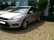 Cần bán gấp Ford Focus 1.8MT đời 2010