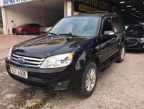 Bán xe Ford Escape XLS 2.3AT năm 2011, màu đen chính chủ