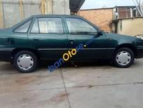 Cần bán gấp Daewoo Cielo sản xuất năm 1996, màu xanh lam