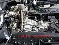 Cần bán xe Fuso Canter HD 8.2 2017, hỗ trợ trả góp tới 80%