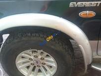 Bán Ford Everest năm 2006, màu đen xe gia đình