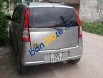 Bán Daihatsu Charade 2007, màu bạc số tự động, 165 triệu