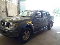 Cần bán Nissan Navara LE 2011, giá tốt