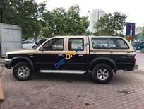 Bán ô tô Ford Ranger XLT 4x4 sản xuất năm 2005, hai màu số sàn, giá chỉ 265 triệu