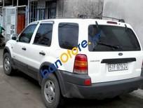 Bán xe Ford Escape năm sản xuất 2004, màu trắng