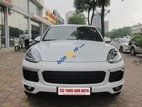 Cần bán xe Porsche Cayenne S sản xuất 2014, màu trắng, nhập khẩu nguyên chiếc