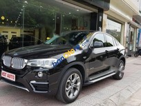 Bán BMW X4 xDrive28i đời 2016, màu đen, nhập khẩu chính chủ