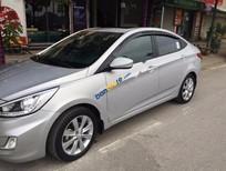 Cần bán xe Hyundai Accent 1.4 đời 2016, màu bạc, xe nhập như mới giá cạnh tranh