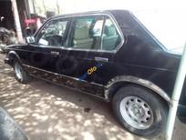 Cần bán BMW 5 Series năm sản xuất 1990, màu đen, nhập khẩu