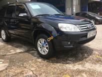 Cần bán Ford Escape XLS 2.3 AT sản xuất năm 2011, màu đen chính chủ, 439 triệu