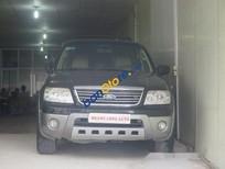 Bán Ford Escape AT sản xuất 2011, màu đen
