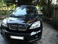 Cần bán lại xe Honda CR V 2.0AT sản xuất 2009, màu đen, nhập khẩu chính chủ, giá 650tr
