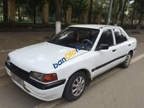 Bán Mazda 323 sản xuất năm 1993, màu trắng, xe nhập