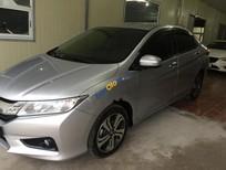 Bán Honda City 1.5CVT sản xuất năm 2016, màu bạc, xe nhập chính chủ, 535 triệu