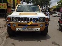 Cần bán Hummer H3 Limoushine đời 2009, màu trắng