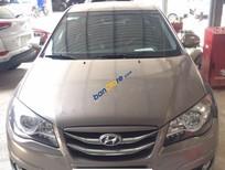 Bán xe Hyundai Avante 1.6AT đời 2013, màu nâu số tự động, giá tốt