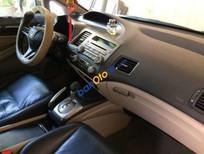 Cần bán xe Honda Civic 2.0/2008 số tự động, xe gia đình