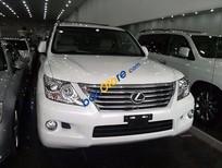 Cần bán xe Lexus LX 570 sản xuất 2010, xe một đời chủ chạy 22000 miles, nội thất kem