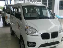 Xe bán tải Dongben X30 5 chỗ, đại lý xe tải Bình Dương