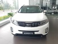 Đồng Nai bán ôtô 7 chỗ Kia Sorento 2018 giá chỉ 792 triệu, hỗ trợ giá tốt + ưu đãi lớn
