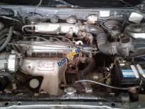 Cần bán lại xe Toyota Camry 1988 năm 1992, màu xám (ghi) nhập khẩu nguyên chiếc, giá 95triệu