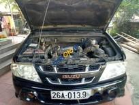 Bán Isuzu Hi lander đời 2006, màu đen số tự động giá cạnh tranh