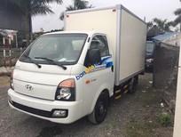 Hyundai H 100 2017 tại Đắk Lắk, khuyến mãi ưu đãi cực lớn. LH báo giá cụ thể từng bản - Hotline 0935904141 - 0948945599
