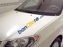 Bán xe cũ Hyundai Avante 1.6MT đời 2012, màu trắng, 380tr
