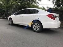 Bán xe Honda Civic 1.8 2014, số sàn