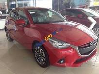 Bán Mazda 2 đời 2016, màu đỏ, giá tốt