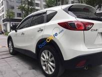 Bán xe Mazda CX 5 năm 2013, màu trắng như mới, giá chỉ 745 triệu