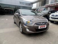Bán xe Hyundai Accent 2014, màu nâu, giá chỉ 470 triệu