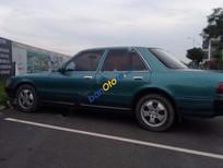 Bán Toyota Mark II 2.2AT đời 1995, màu xanh lam, nhập khẩu nguyên chiếc số tự động, giá chỉ 45 triệu