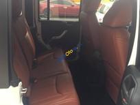 Bán ô tô Jeep Wrangler đời 2017, màu trắng, nhập khẩu
