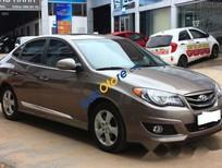 Bán Hyundai Avante 1.6AT đời 2013, màu nâu