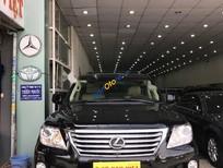 Cần bán Lexus LX 570 năm 2008, xe chạy 38.000 miles