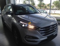 Hyundai Tucson 2017 màu bạc, hỗ trợ trả góp lên đến 85% giá trị xe, LH 0904.488.246 để được ưu đãi tốt nhất