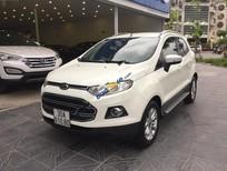 Bán xe cũ Ford EcoSport titanium Sx 2015 số tự động đăng ký tên cá nhân
