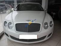 Cần bán Bentley Continental Flying Spur 6.0 đời 2009, màu trắng, nhập khẩu