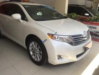 Bán Toyota Venza 2.7L đời 2009, màu trắng, xe nhập Mỹ nguyên chiếc
