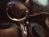 Cần bán lại xe Kia Morning S năm 2014, màu trắng