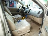 Cần bán xe Toyota Hilux 2.5E đời 2010, màu bạc số sàn, 390 triệu